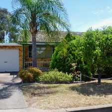 Rental info for Convenient Location in South Tamworth in the Tamworth area