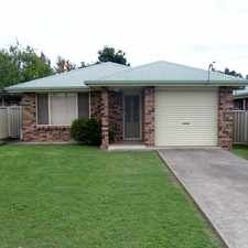 Rental info for Lovely Home in a Convenient Location in the Tamworth area