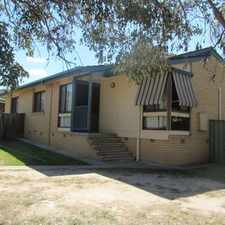 Rental info for Comfortably Convenient! in the Thurgoona area