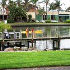 Rental info for MODERN VILLA WITH BOAT MOORING !! in the Melbourne area