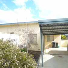Rental info for EASY STREET!! in the Bendigo area