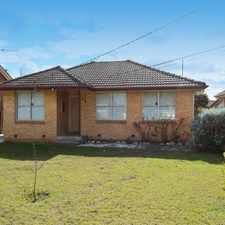 Rental info for You Won't Want To Miss This One! in the Geelong area