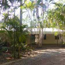 Rental info for Application Approved in the Darwin area
