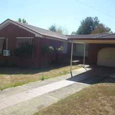 Rental info for Close to parks and pool in the Orange area