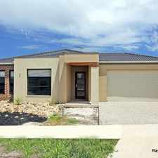 Rental info for THIS NEAR NEW HOME IS EXCELLENCE AT ITS BEST in the Melbourne area