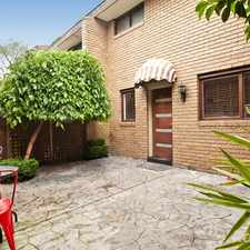 Rental info for Modern home minutes walk to the heart of Ringwood