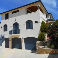 Rental info for OCEAN FRONT LIVING... in the Perth area