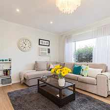 Rental info for MODERN UNIT in the Melbourne area