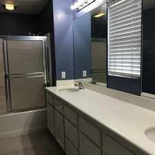 Rental info for San Diego, prime location 4 bedroom, Apartment. 2 Car Garage! in the Otay Mesa area
