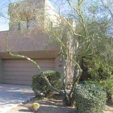 Rental info for 2 Spacious BR in Scottsdale. Pet OK!