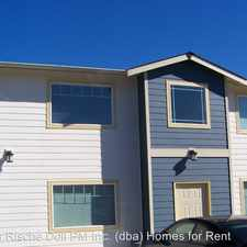 Rental info for 1385 NW Elwha St #201