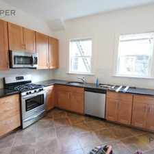 Rental info for 11 Wadsworth St in the Boston area