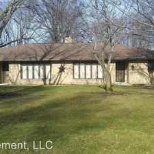 Rental info for 21224 -21228 Albion Road - 21228 Albion in the Strongsville area