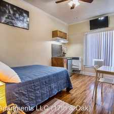Rental info for 907 W. 17th Street # 112 in the Los Angeles area
