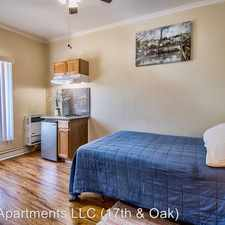 Rental info for 907 W. 17th St. in the Pico Union area