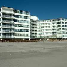 Rental info for Longport - superb Apartment nearby fine dining