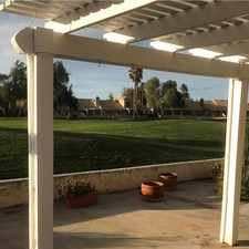 Rental info for Convenient location 2 bed 2.75 bath for rent in the Banning area