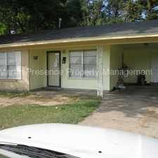 Rental info for 1702 S 10th St