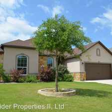 Rental info for 2017 Red Fox Dr in the Harker Heights area