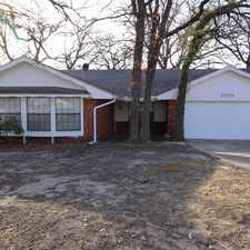 Rental info for 2709 N Donald