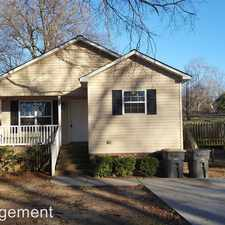 Rental info for 417 Pleasant Ave