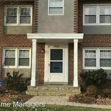 Rental info for 4621 9TH ST S in the Barcroft area