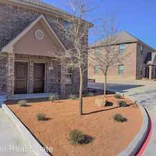 Rental info for 1150 Frey in the Stephenville area