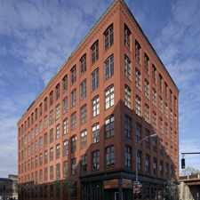 Rental info for 95Lofts in the Providence area