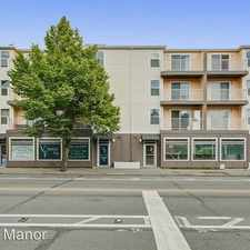 Rental info for 12000 15th Ave NE in the Victory Heights area