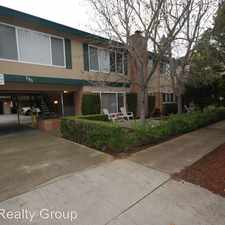 Rental info for 565 Chestnut Street #1 in the 94070 area