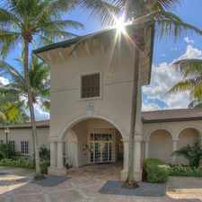 Rental info for 7400 Northwest 4th Street in the Lauderhill area