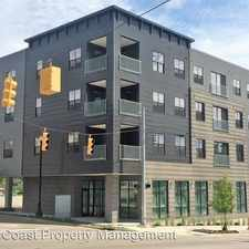 Rental info for 601 Michigan Street