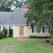 Rental info for This charming home is spacious at 2100. Washer/Dryer Hookups! in the Madison area