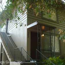 Rental info for 242 E 14th #02 in the West University area