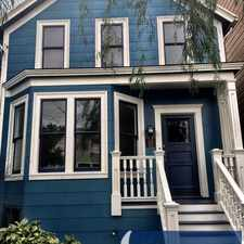 Rental info for 11th Avenue