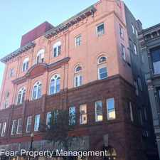 Rental info for 21 N. Front St. Unit 3A2