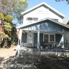 Rental info for 428 E Lane Ave in the Indianola Terrace area