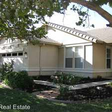 Rental info for 2551 N. Park Drive