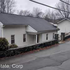 Rental info for 12 Maple ave -