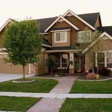 Rental info for Large 5 Bedroom Eagle Schools See Video Tour