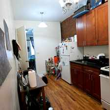 Rental info for 464 Wilson Avenue in the New York area