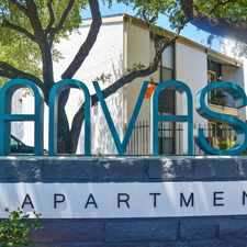 Rental info for Canvas Apartments