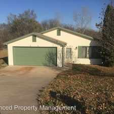 Rental info for 507 Mustang Dr.