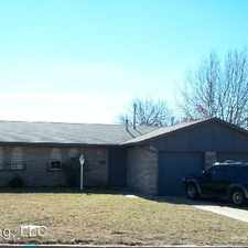 Rental info for 2106 Hartford Dr