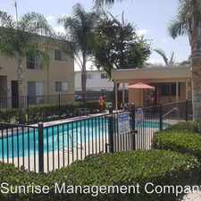 Rental info for 330 K Street in the Chula Vista area