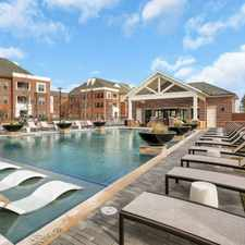 Rental info for 201 McKinney Village Pky Apt 1423-0