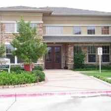 Rental info for 7920 Country Club Drive Apt 9952-1