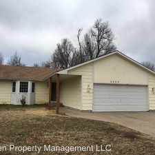 Rental info for 5233 W 9th St