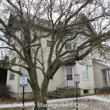 Rental info for 2224 S. Calhoun St. # 1B in the Williams-Woodland Park area
