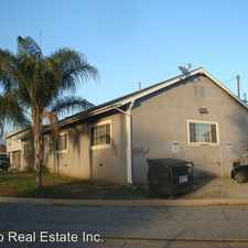 Rental info for 10775 Central Place in the Montclair area